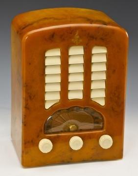 Lot Radio Auction