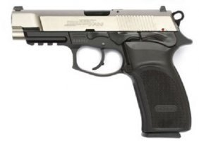 Bersa Thunder 9 High Capacity 9mm 17+1