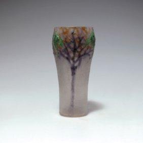 Vase 'Algues Et Poissons', 1919