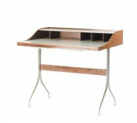'swagged-leg' Writing Desk, 1956/58