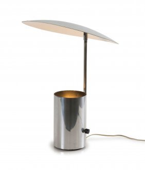 'half Nelson' Table Light, 1949/50