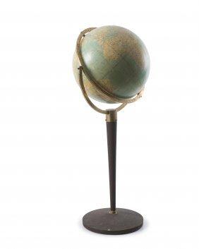 Globe, 1950s