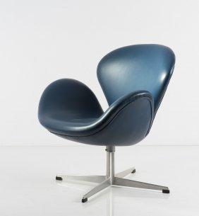 'swan' Chair, 1957/58