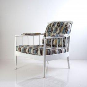 Two 'skrindan' Armchairs, 1963