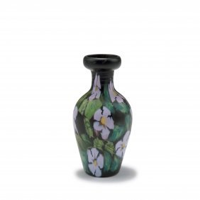 'floreale' Vase, 1914