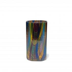 'oriente' Vase, C1940