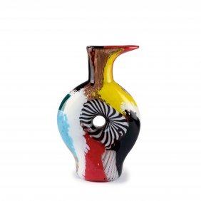 'oriente' Vase, 1954