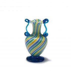Miniature Vase, C1910