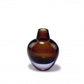 'sommerso' Vase, 1957
