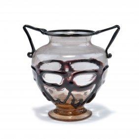 Vase With Handles, C1915