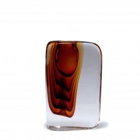 'contrappunto' Vase, 1960