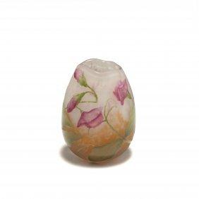 'liserons' Vase, C1905