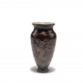 Small 'tournesol' Vase, C1895