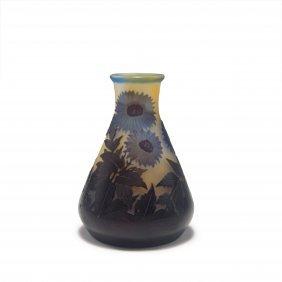 'chrysanthemes' Vase, 1920s