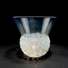 'cerises' Vase, 1930