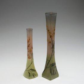 Two Vases, 1915-20
