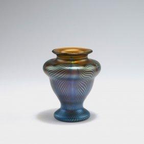 'phaenomen' Vase, 1900