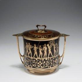 'brass Band' Box, 1910-15