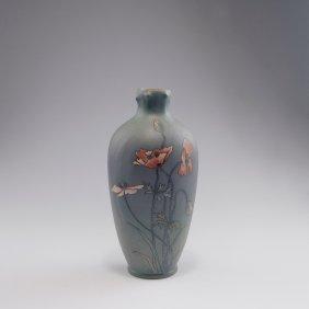 'poppy' Vase, 1898