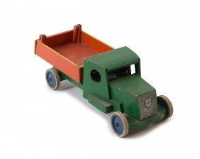 Truck, C1950