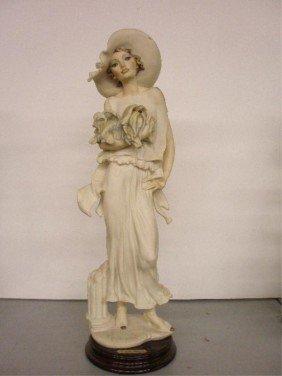 Giuseppe Armani Sophia Figure