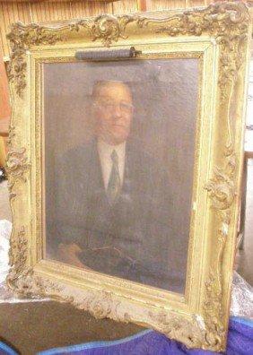 Portrait, I.P. Strittmatter, MD. C. 1930
