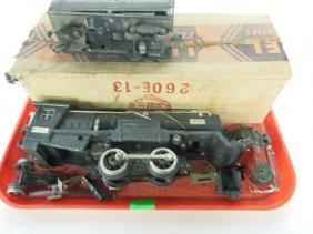 Lionel No 260-e Locomotive (parts)
