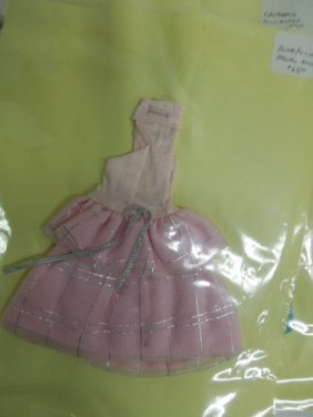 10 Vintage Barbie Type Outfits