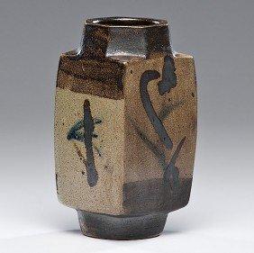 Shoji Hamada (1894-1978, Japan)�