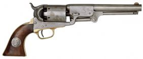Colt Third Model Dragoon Percussion Revolver,�