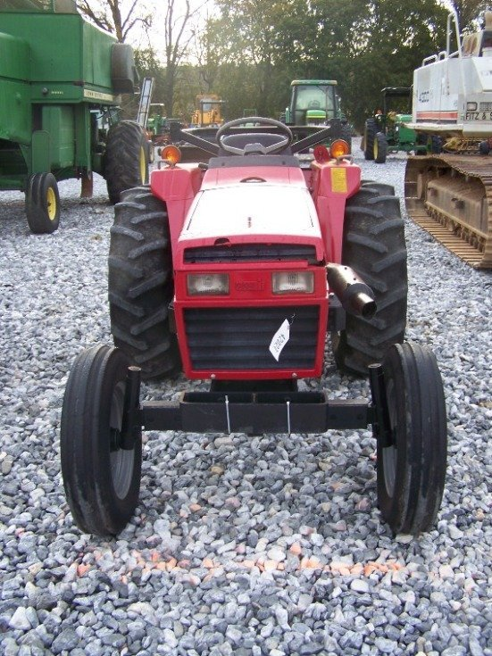 case 275 Read detailed reviews posted by case-ih 275 owners.