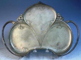 WMF Art Nouveau Tray