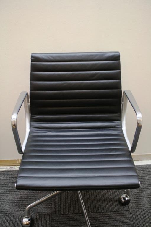 Charles Eames for Herman Miller u0026quot;Managementu0026quot; Desk Chair : Lot 333