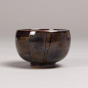 Two Jun Porcelain Cup
