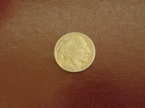 1931s Buffalo Nickel, Key Date