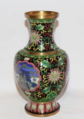 Decorativ Vase