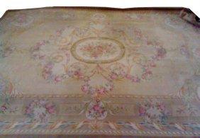 Palace Size Chinese Carpet