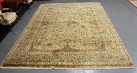 Handmade Roomsize Carpet