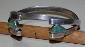 Turquoise Bangle Lilly Barrack