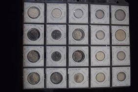 Brazil Collectible Coins
