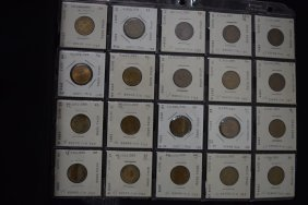 Hong Kong Collectible Coins