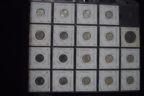 Netherlands Collectible Coins