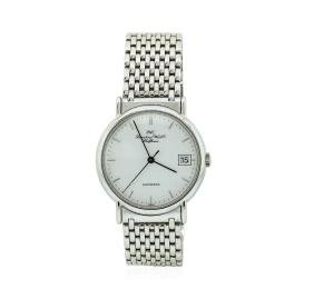 Men's IWC Portofino Stainless Steel Watch