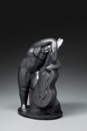 Jan Et Joel Martel (1896-1966)