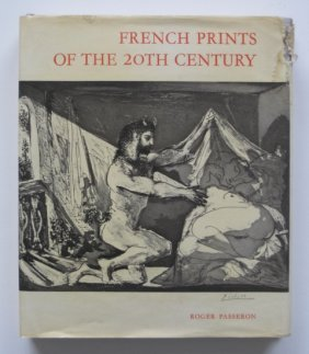 Passeron- French Prints Of The 20th Century