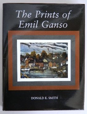 Smith- The Prints Of Emil Ganso
