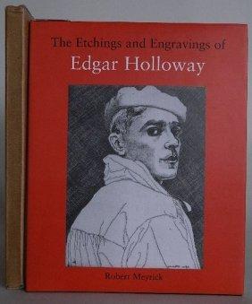Meyriec- Edgar Holloway Catalog Raisonne