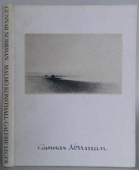 Gunnar Norrman Book