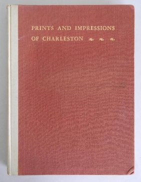 E. O. Verner- Prints & Impressions Of Charleston