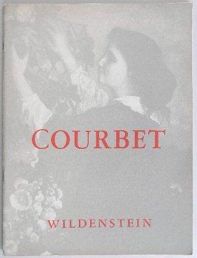 Gustave Courbet Wildenstein Exhibition